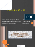 Rolling Forecasts2