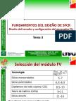 Curso Juliaca. Tema 3. Fundamentos Del Diseño de SFCR
