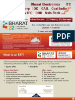Bharat 22 Etf Ppt Nov 02 2017