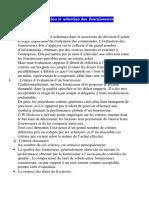 Evaluation Et Sélection Des Fournisseurs