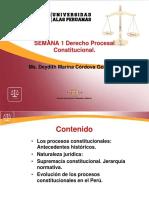 Proc Constitucional