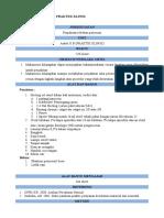 75732690 Job Sheet Penjahitan Robekan Perineum