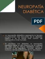 NEUROPATIA DIABETICO