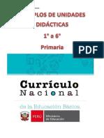 Ejemplo de Unidades Didacticas 2017- Word