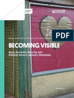 Becoming Visible Report