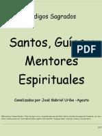 Santos, Guias Espirituales y Mentores Espirituales (3)