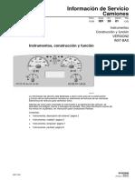 Is.38. Instrumentos. Construccion y Funcion. Version 2