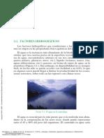 Ecología I Introducción, Organismos y Poblaciones ---- (Pg 72--94)