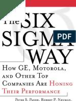 The_Six_Sigma_Way