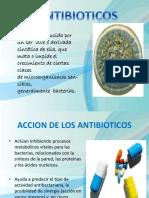 Antibióticos Ok