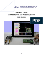 Fados7f1 User Manual