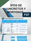 tipos de concretos y morteros.pptx