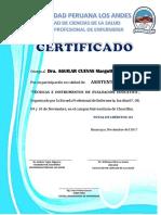 certificado  enfermeria123