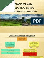PPT Pengelolaan Keuangan Desa.pptx