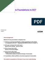 Stephen Kwan - Pile Design in EC