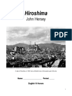 10h air hiroshima reading packet