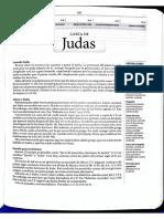 Judas y Apocalipsis LBR