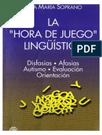 La hora del juego lingüística