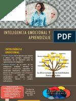 Inteligencia Emocional y Aprendizaje