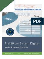 Modul III-Sistem Digital 2017
