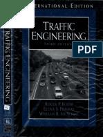 [Institute of Traffic Engineers