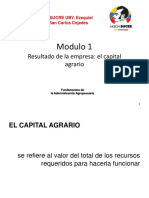 AEA2 Capital Agrario