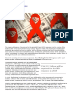 Avert - Funding for Hiv and Aids - 2016-11-02