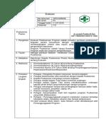 SPO Evaluasi Hasil Evaluasi