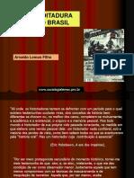 Cinema e Ditadura Militar 14