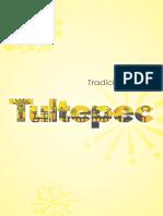 Fiestas y Tradiciones Tultepec