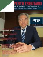 Revista Experto Tributario Octubre 2016