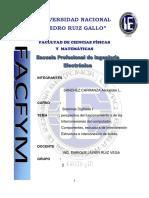 Sistemas i Informe 1