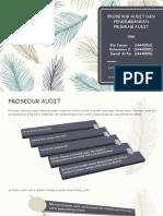 Presentasi Audit Sektor Publik-1