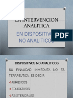 LA INTERVENCION ANALITICA.pptx