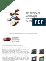 A publicidade no sector farmacêutico em Portugal