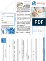 Manejo de Datos Personales IPUC