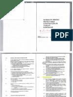 NP 25-97-05 Proiectarea Constructiilor Publice Subterane-ReferinteELE