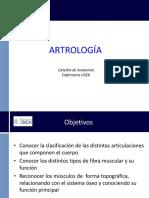 2. Artrologia y Miologia (Fondo Sek)