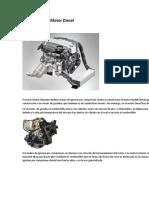 Todo Sobre Motor Diesel