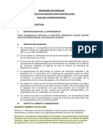 Analisisjurisprudencial t Sentencia 1062 2012