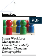 Smart Workforce Management English