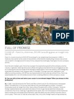 Full of Promise - The Global Recruiter
