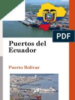 Puertos Del Ecuador