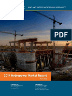 2014 Hydropower Market Report_20150424