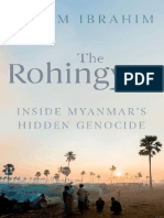 The Rohingyas_ Inside Myanmar's Hidden Genocide by Azeem Ibrahim