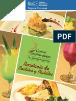 Cocteles y Platillos Guanacaste