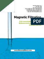 Complete Magnetic Filtration Mini-Catalog