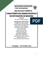 Seminario Numero 6 Dermatoglifos Def (1)