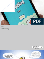 Fenomena Flappy Bird