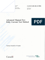 Advanced Manual for ECT